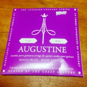 AUGUSTINE REGAL BLUE