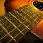 初心者向け ギタースケールを楽に覚えるためまずやる練習方法は?