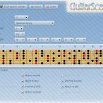 ギタースケール練習にまずGuitarScalesアプリを使うべき!効果的な練習方法は?
