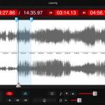 アコギ初心者におすすめのアプリmimiCopy!ジャズアドリブギターソロ練習方法