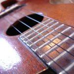 ウクレレの4弦にWorth Strings ローG弦をおすすめする理由は?